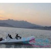 Large picture RIB boat5.8m,rigid inflatable boat