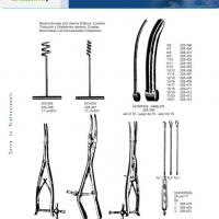 Large picture DODHY Gynecology Instruments