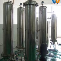 Large picture Membrane filter machine