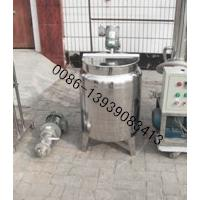 Large picture Electric Preheating tank0086-13939083413