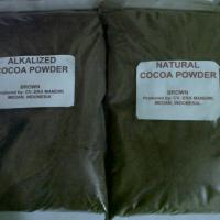 Large picture NATURAL & ALKALIZED COCOA POWDER