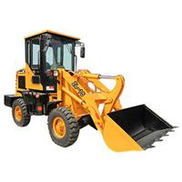 Large picture Compact wheel loader