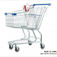 Large picture shopping cart