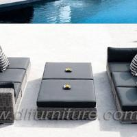 Large picture POLY RATTAN FURNITURE