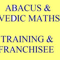 Large picture Abacus  & Vedic Maths Training & Franchise