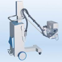 Large picture PLX101C High Frequency Mobile x ray machine