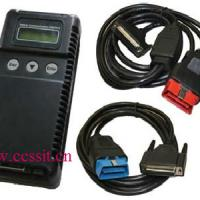 Large picture Renault Pin Code Reader