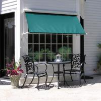 Large picture Lounger Retractable Awning