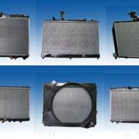 Large picture Auto radiator