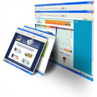 Large picture Web Development and Designing
