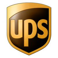 Large picture international UPS courier
