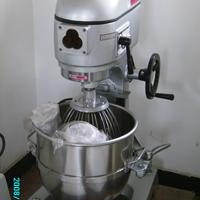 Large picture planetary mixer