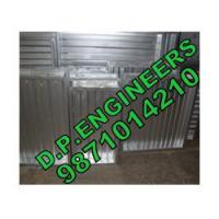 Large picture Duct dampers