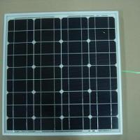 Large picture 40W mono solar panel