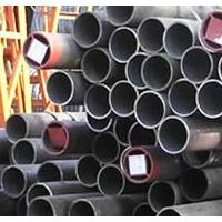 Large picture Heavy Wall Seamless Carbon Pipe
