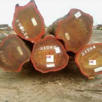 Large picture Sapelli Logs