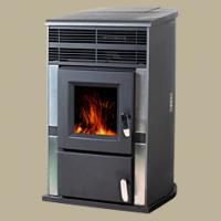 Large picture Pellet Stove