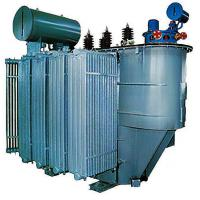 Large picture SZ9-31500kVA Oil Immersed Transformer