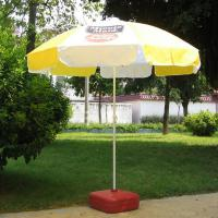 Large picture Advertising umbrella