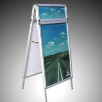 Large picture Advertising poster stand
