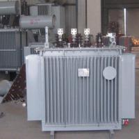 Large picture Transformer,oil immersed transformer,