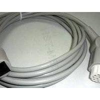 Large picture Datex- Abbott IBP Cable