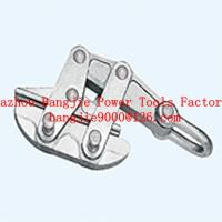 Large picture wire rope grip
