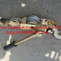 Large picture Multifunction ratchet puller