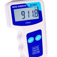 Large picture KL-0071 Laser Type Tachometer