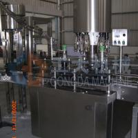 Large picture Screw Capping Machine