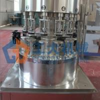 Large picture Negative Pressure Filling Machine