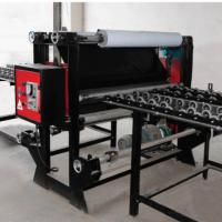 Large picture Laminator machie