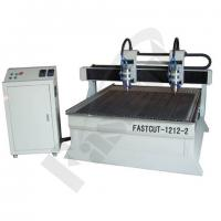 Large picture Stone Engraving Machine Steadily lathe