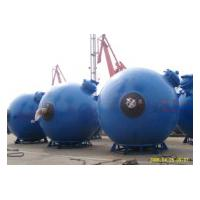 Large picture stainless steel Spherical Digester
