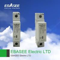 Large picture EBS1U low voltage surge protective device