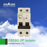 Large picture EBS9G series electrical switches for home