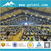 Large picture Gaoshan Big party tent, exhibtion marquee 30*30m