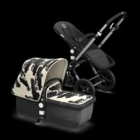 BUGABOO Cameleon 3 Andy Warhol Cars Stroller