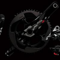 Sram Red Groupset 2013
