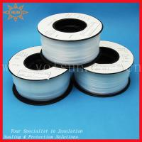 PTFE Teflon Heat Shrinkable Tubing