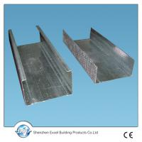 Large picture steel wall framing stud