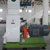 Large picture AMS-ZW -50C Coarse Grinding Hammer mill