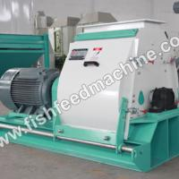 Large picture AMS-ZW-60B Feed Hammer Mill for Fine Grinding