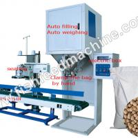 AMS-DCS100 Fish Feed Packaging Machine