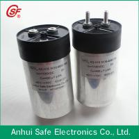 solar storage power capacitors