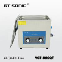 Automotive Ultrasonic Cleaner VGT-1990QT