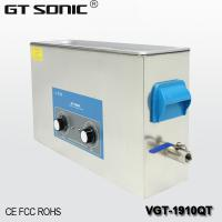 Large picture Ultrasonic Gun Cleaner VGT-1910QT