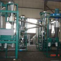corn process whole set equipment