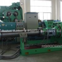 Large picture Cold feed extruder