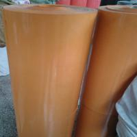 yellow PVC film